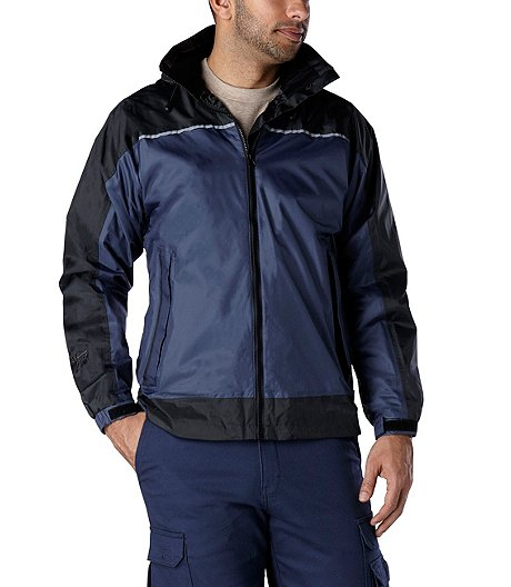 9ee12b238 Men's Windigo Packable Rain Jacket