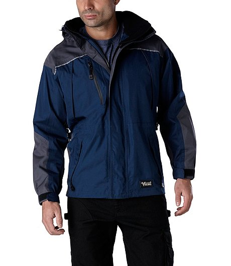 Viking Men's Tempest II Rain Jacket