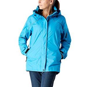 Women S Creekside Rain Jacket Mark S