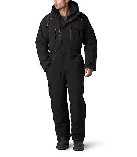 Men's HD2 Water Resistant 300D Stretch T-MAX Coverall