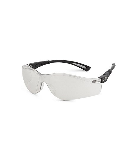 Indoor/Outdoor Safety Glasses