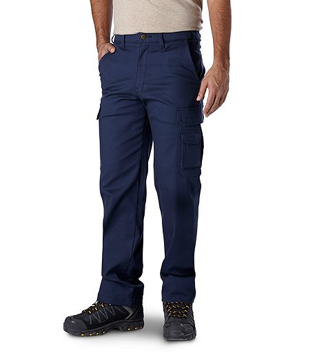 715220e274 Dakota Men's Cargo Pants With FLEXTECH 360 Waistband ...