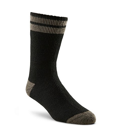 Men's T-Max Heat Thermal Boot Socks