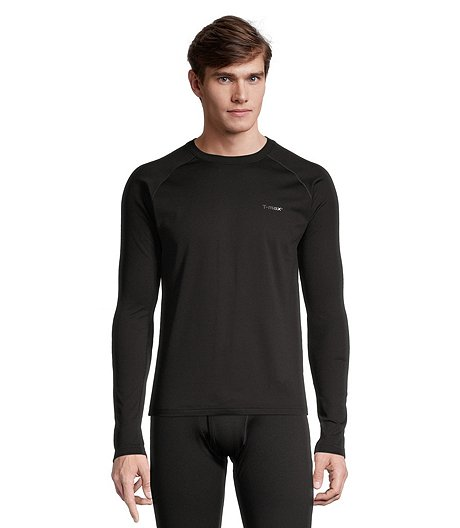 Men's T-MAX Mid Weight Fleece Top