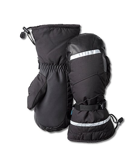 Men's Supremacy Mitts with T-MAX