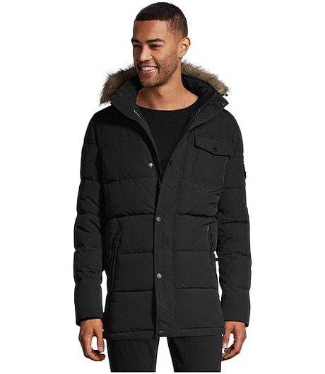 Men's Winter City Jacket