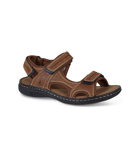 Denver Hayes Men's Barrie Sandals - Wide