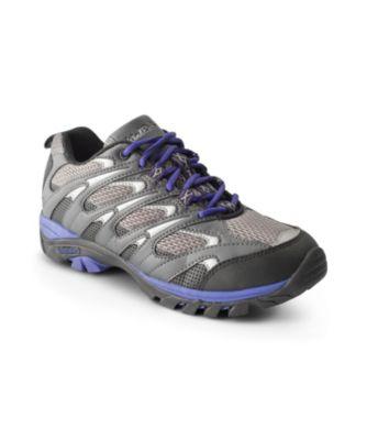 Women's WindRiver Women's Adriane Approach Hiking Shoe Black 9