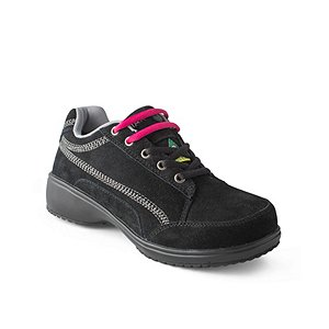 Women S Candy Steel Toe Composite Plate Oxford Shoes Mark S