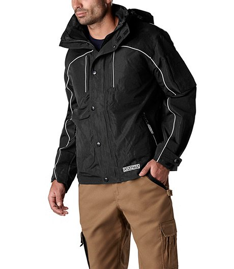 Men's Mid-Length System Shell Jacket