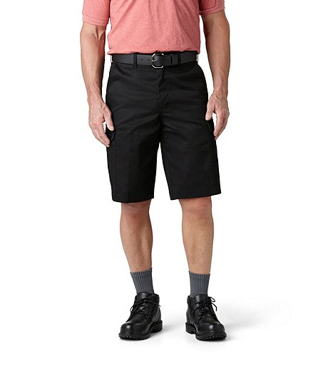 1197420637 MEN'S CARGO WORK SHORTS | Mark's