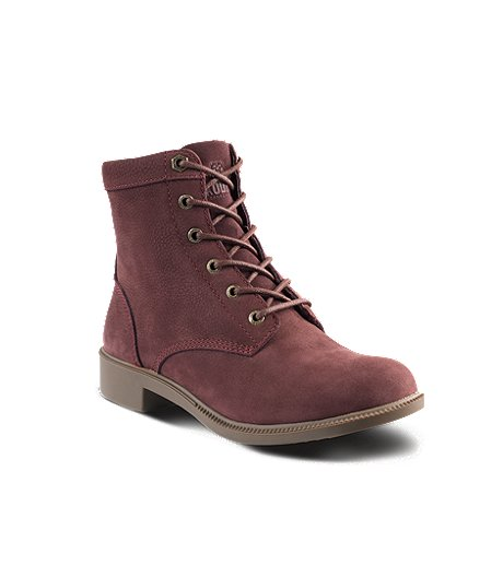 Women's Original Waterproof Leather Boots - ONLINE ONLY