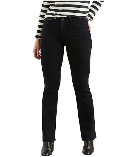 Women's 315 Shaping Bootcut Jeans