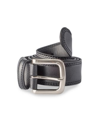 Men's Denver Hayes Flex Fit Belt BLACK