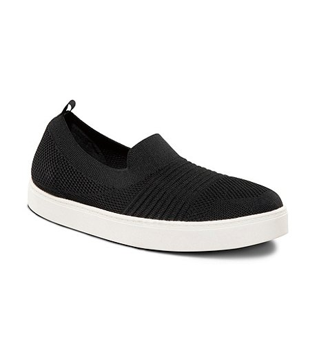 Women's Wynona Knit Slip-On Shoes