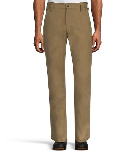 Men's Rugged Flex Professional Series Relaxed Fit Pant