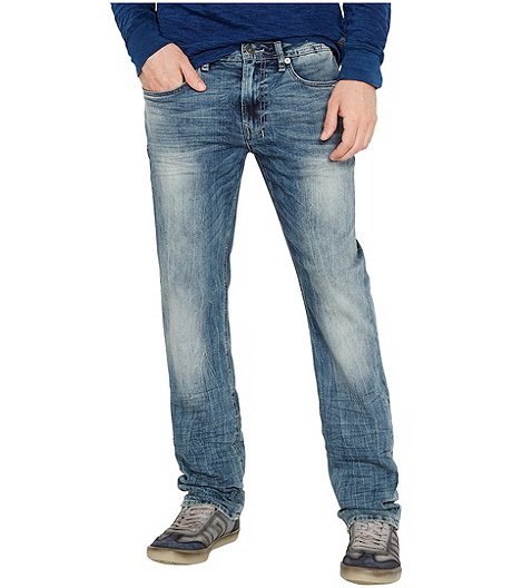 Men's Six-X Straight Jeans - ONLINE ONLY