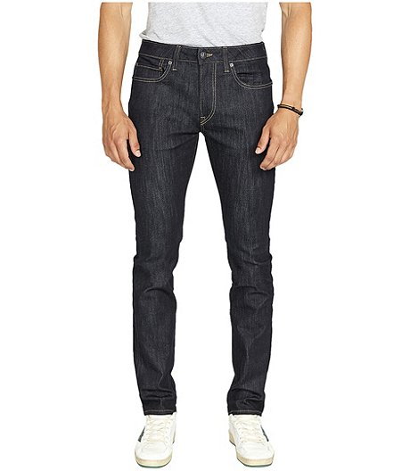 Men's Ash Slim Stretch Rinse Jeans