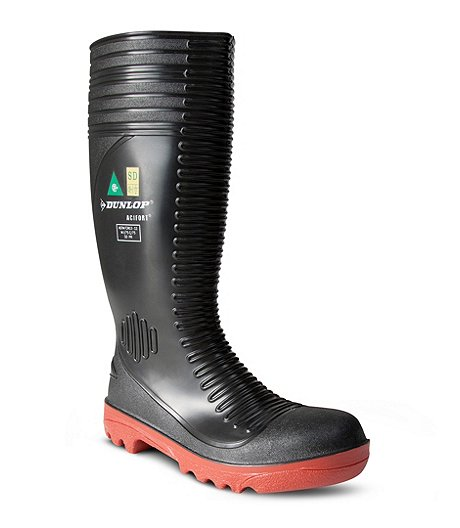 1f40acdd7f5 MEN'S DUNLOP SAFETY BOOTS | Search Results | Mark's