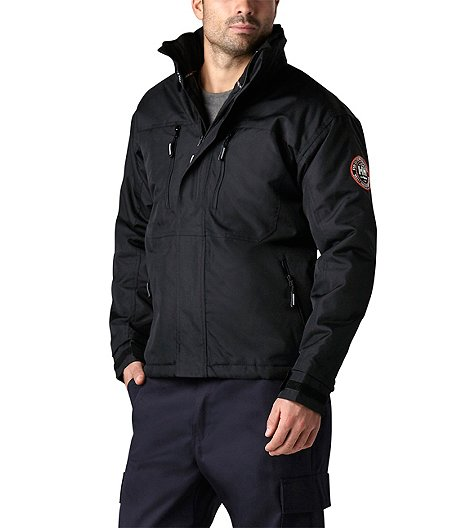 d90fdcd9943 Men's Berg Quilted Jacket