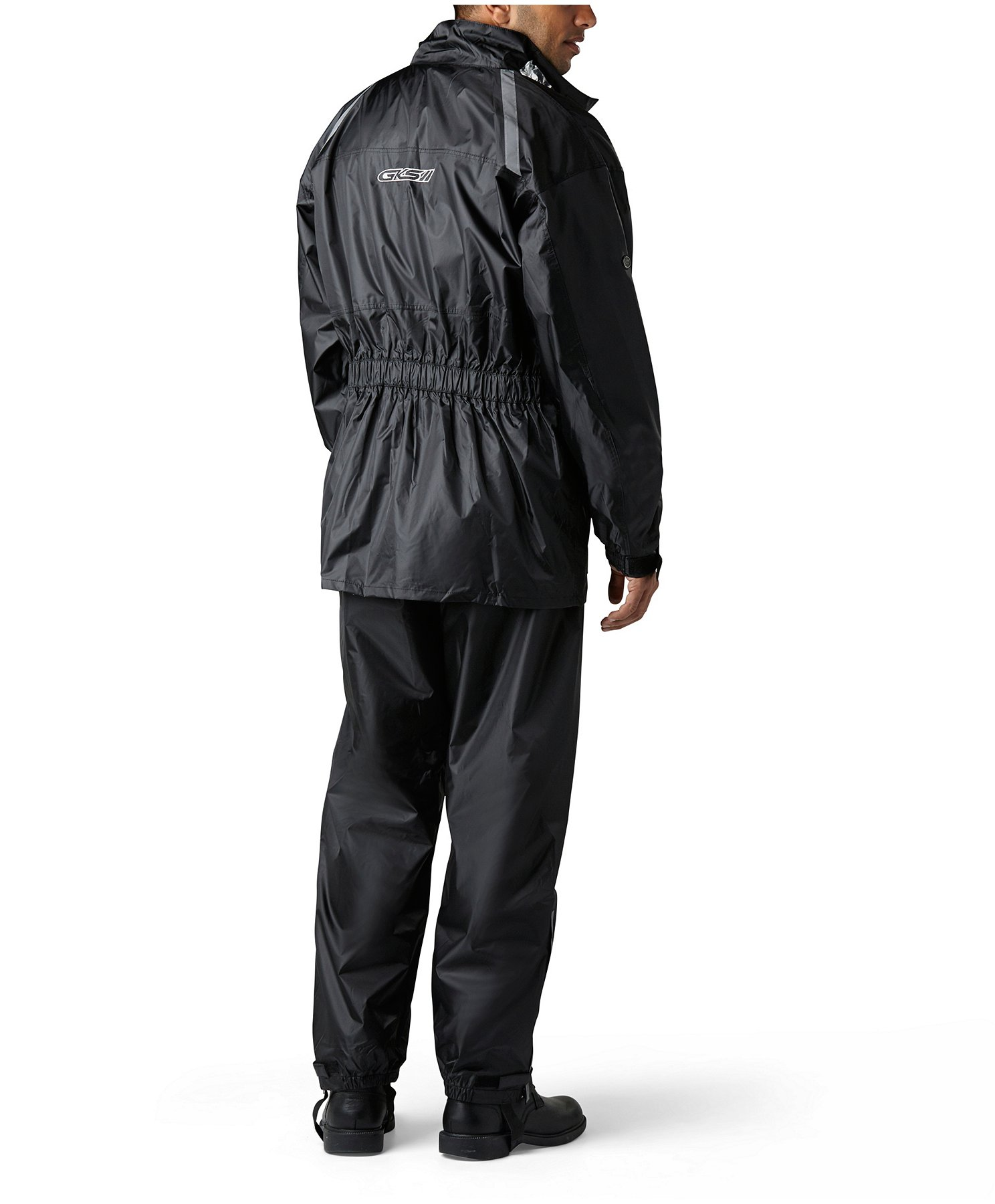 new selection shop for official super specials Men's Two-Piece Motorcycle Rainsuit