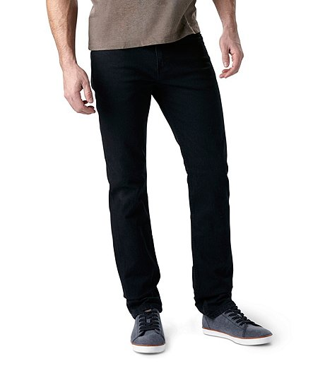 be7a0eb8ad4 MEN'S 511 SLIM FIT - BLACK JEANS | Mark's