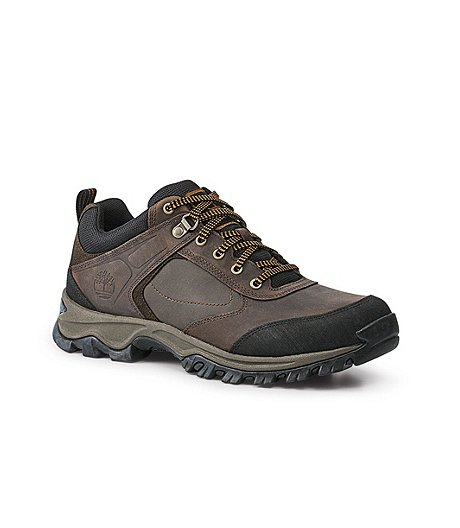 5af4f8622f06a Timberland Men's Maddsen Low-Cut Hiking Boot