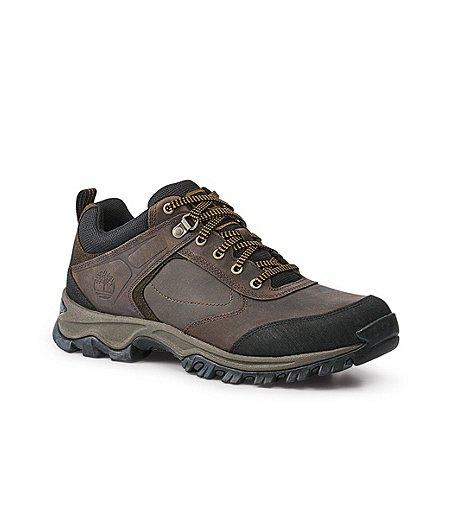 6b73d76143e2 Timberland Men s Maddsen Low-Cut Hiking Boot