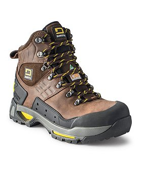 Dakota Men's Dakota Steel Toe Composite Plate Waterproof Work Boots