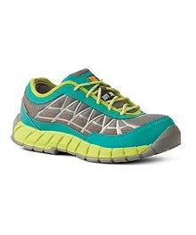 wholesale dealer f7651 e87f8 Caterpillar - CAT Women s Connexion Steel Toe Composite Plate Athletic Shoes  ...