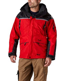 Viking Men's Trizone 3-In-1 Jacket