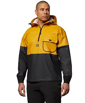 Helly Hansen Workwear Men's Roan PU Anorak