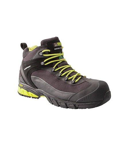 5305190a6b5 Men's K4 Trail-10 Composite Toe Composite Plate Reflective Work Boots