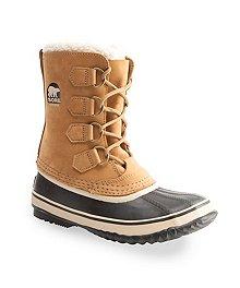 982103da1f69 Sorel Women s 1964 Pac II Buff Winter Boot ...