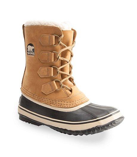 5a705500621f Sorel Women s 1964 Pac II Buff Winter Boot