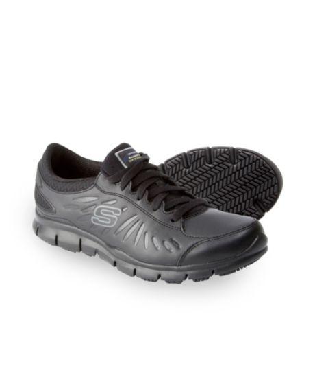 Chaussures De Sport Faible Argent / Noir Ara