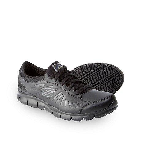Chaussures De Sport Faible Argent / Noir Ara sj4XN