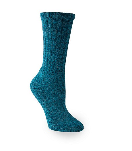 1030ec01bd4 Denver Hayes Women s Super Soft Thermal Boot Socks