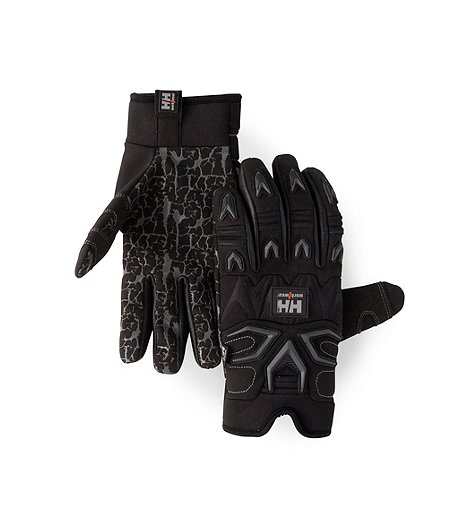 adff02082 Helly Hansen Workwear T-MAX Ultra Grip Gloves