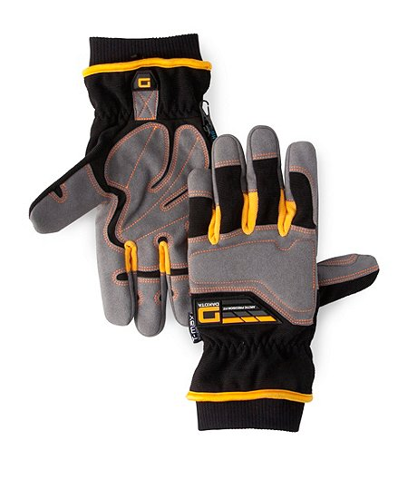 Arctic Precision Fit Gloves