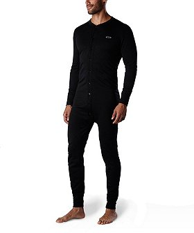 T-Max Heat Men's T-MAX Thermal One Piece Combo