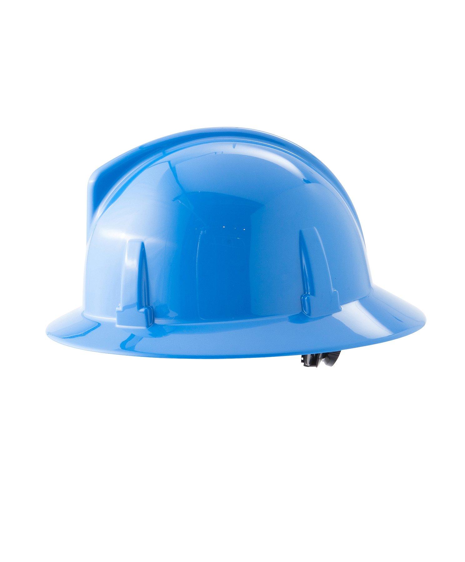MSA/ANSI Topguard Hard Hat