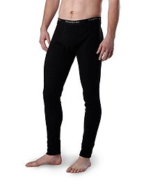 WindRiver Stretch Waffle Thermal Pants