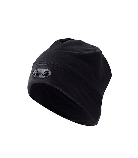 Unisex LED Hands Free Beanie Toque