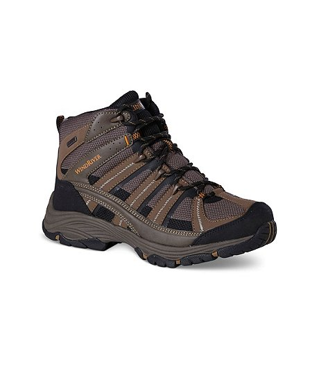 e6e91b492f6 Men's Lefroy HD3 Waterproof Approach Hiking Boots