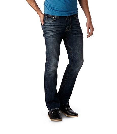 Men S Josh Slim Bootcut Stretch Jeans Mark S