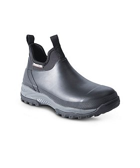 WindRiver Men's Tracker Rubber Boots