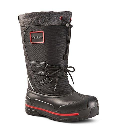 97a88f1f26d8 WindRiver Men s Yukon XL Winter Boot ...