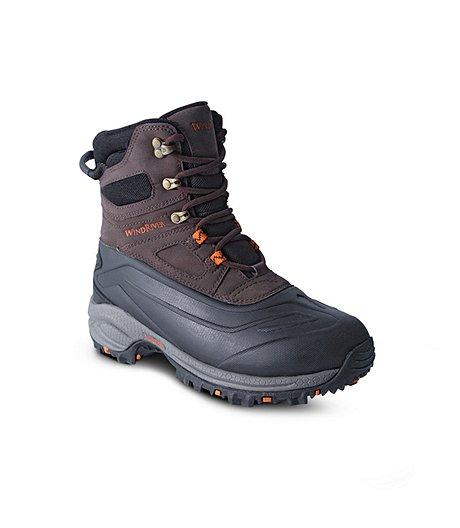 20967dd88e12 WindRiver Men s Banff Winter Boot