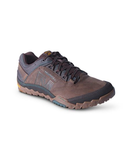 Annex, Mens Hiking Shoes Merrell